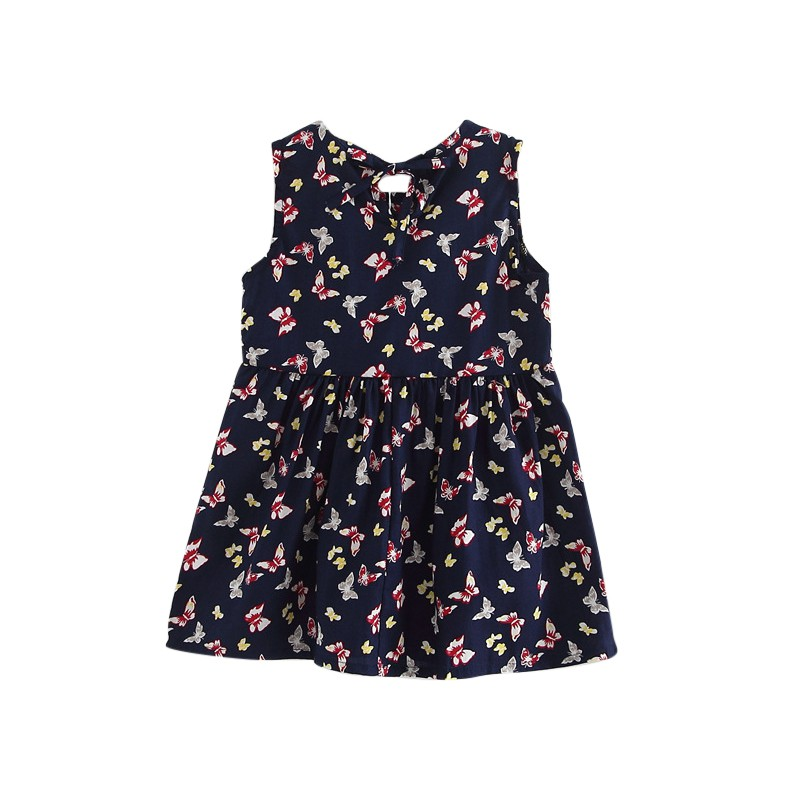 2017-New-Infant-Kids-Girls-Child-A-line-Dress-Sleeveless-Floral-Printed-Kid-Princess-Party-Dance-Evening-Vestido-1-5Y-S2-5