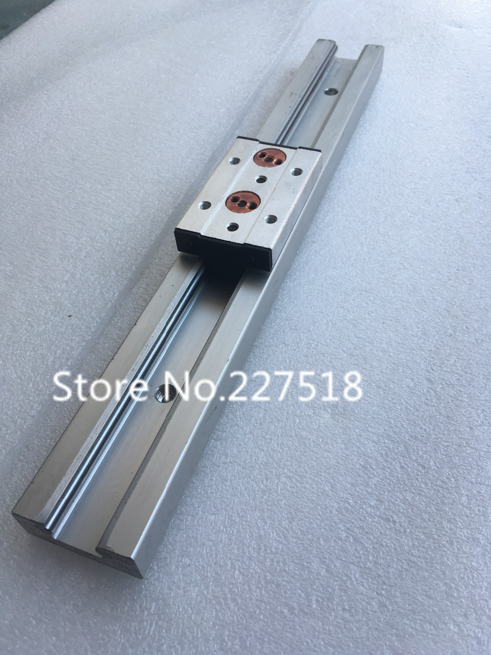 1pcs Double axis roller linear guide SGR15 L1000mm +1pcs SGB15UU block multi axis core linear Motion slide rail auminum guide modern 20w led lamp bedroom living room stair kitchen ceiling light fixtures black white iron acrylic indoor home lighting 220v