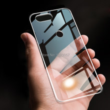 Alcatel 1S 2019 Case For Alcatel 1S 2019 Ultra Thin Soft Clear TPU Cover For Alcatel 1S 2019 1 S 5024D 5024Y 5024K 5024 D Y 5.5(China)