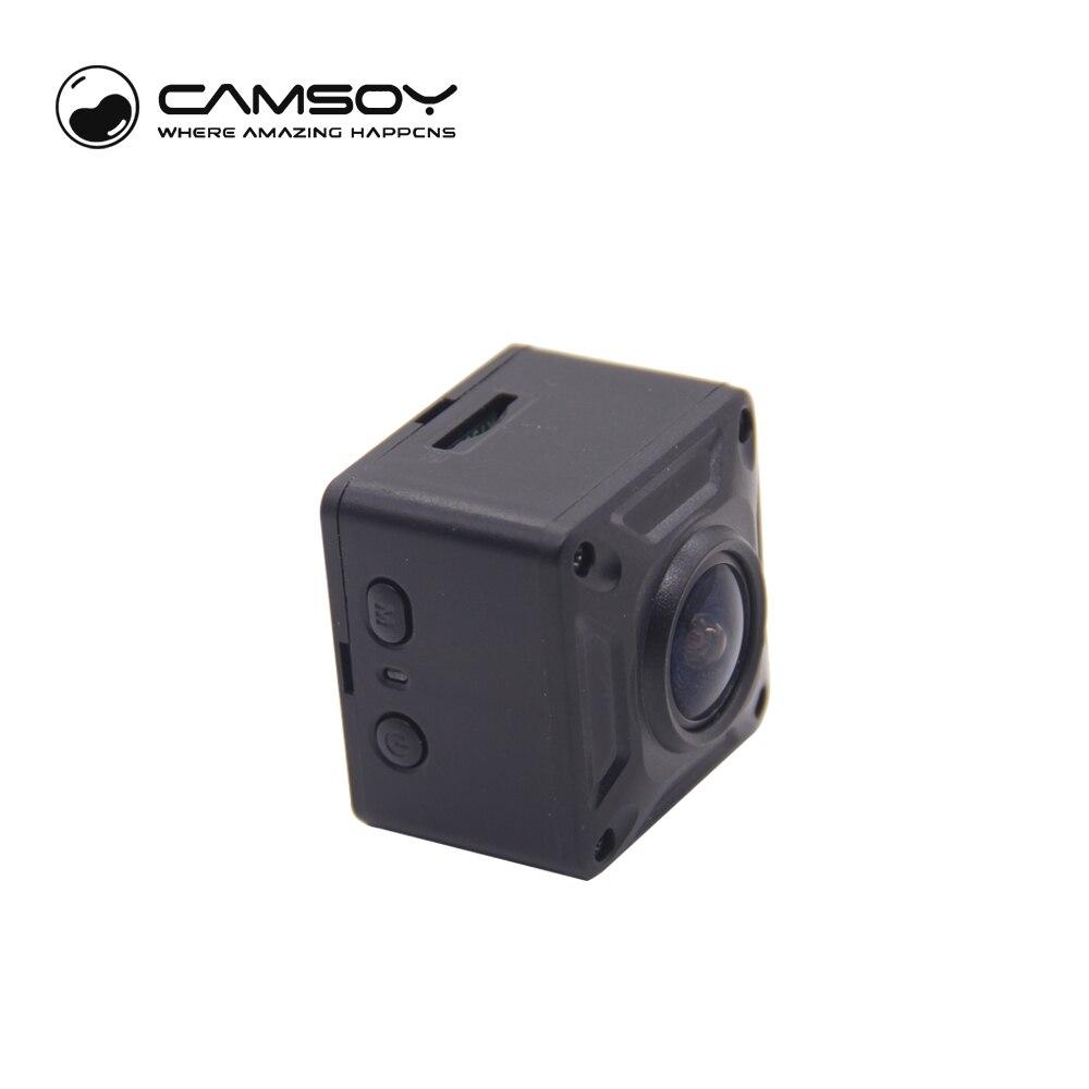 X2 Mini DV Camera Full HD 1080P Micro Camera Draagbare Mini Camera - Camera en foto - Foto 3