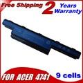 JIGU 9cells For Acer Aspire V3-551G V3-571G V3-771G E1 E1-421 E1-431 V3 V3-471G E1-471 E1-531 E1-571 Series Laptop Battery