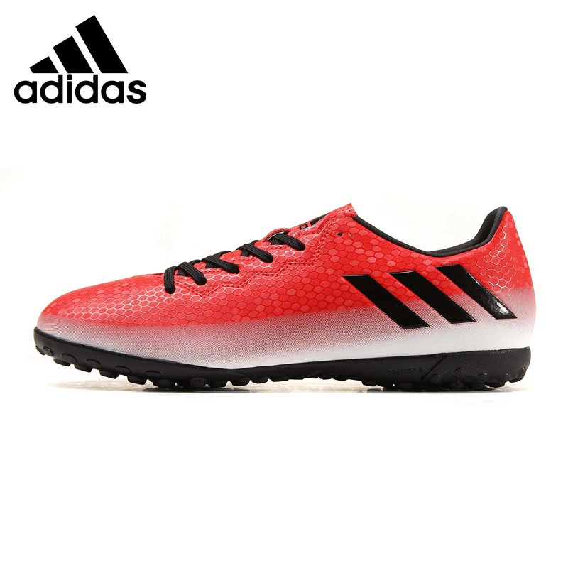 ФОТО Original New Arrival 2017 Adidas TF Men's Football/Soccer Shoes Sneakers