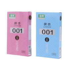 Sex shop condoms 10PCS Adults Condoms penis extender Ultra Thin 001 Erotic Large Oil
