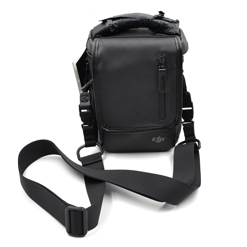 ФОТО  Original Shoulder Bag For DJI Mavic pro FPV Quancopter Drone   Waterproof Suitcase Carring