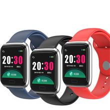 Smart Band Fitness Bracelet Heart Rate Monitor Smart Alarm Clock Waterproof Bracelet Support Android IOS abay g8 sport bluetooth smart watch bracelet clock heart rate monitor fitness tracker support sim card ios android phone band