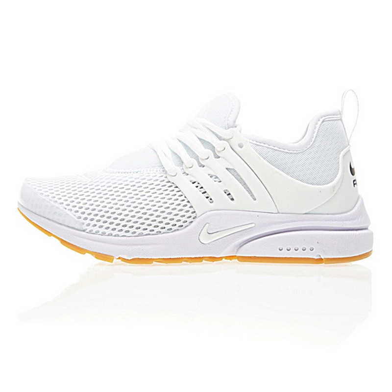 super popular 195f8 6b28f Nike Air Presto Women Mesh white Running Shoes Sneakers Brand Sneakers  Outdoor 878068-600