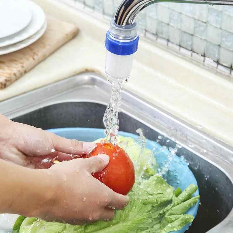 1 PC キッチン健康水きれいな水道浄水ヘッド台所の蛇口水質検出器家庭用キッチン蛇口