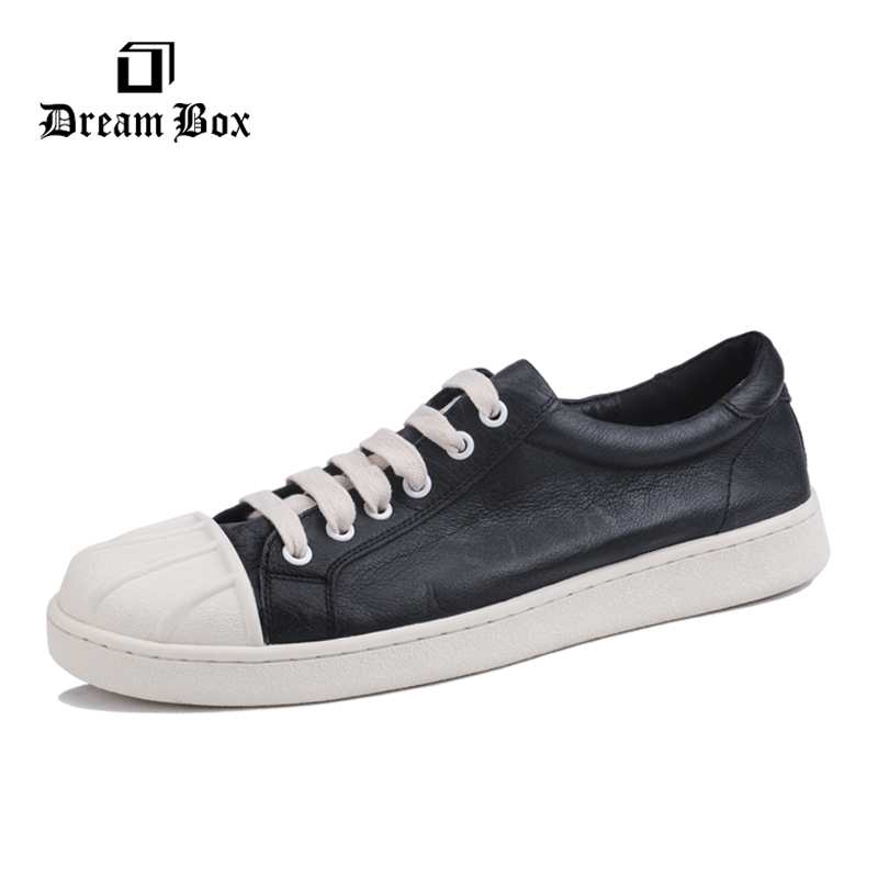 dreambox Men's Sneakers Lace Up Breathable Sporty All Match Casual Shoes dreambox 800 hd крайот