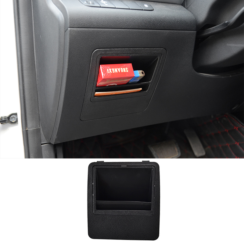 fuse storage box bin for 2017 hyundai elantra armrest box