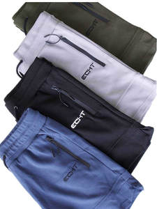 Bermuda Shorts Jogger Swimming-Trunks Fast-Drying-Board Gym Fitness Lace-Up Summer Men's