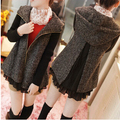 Hot Sale  Autumn and Winter  Pregnant Women Thicken Coat  With Knitting Sleeve Comfortable maternity Coats