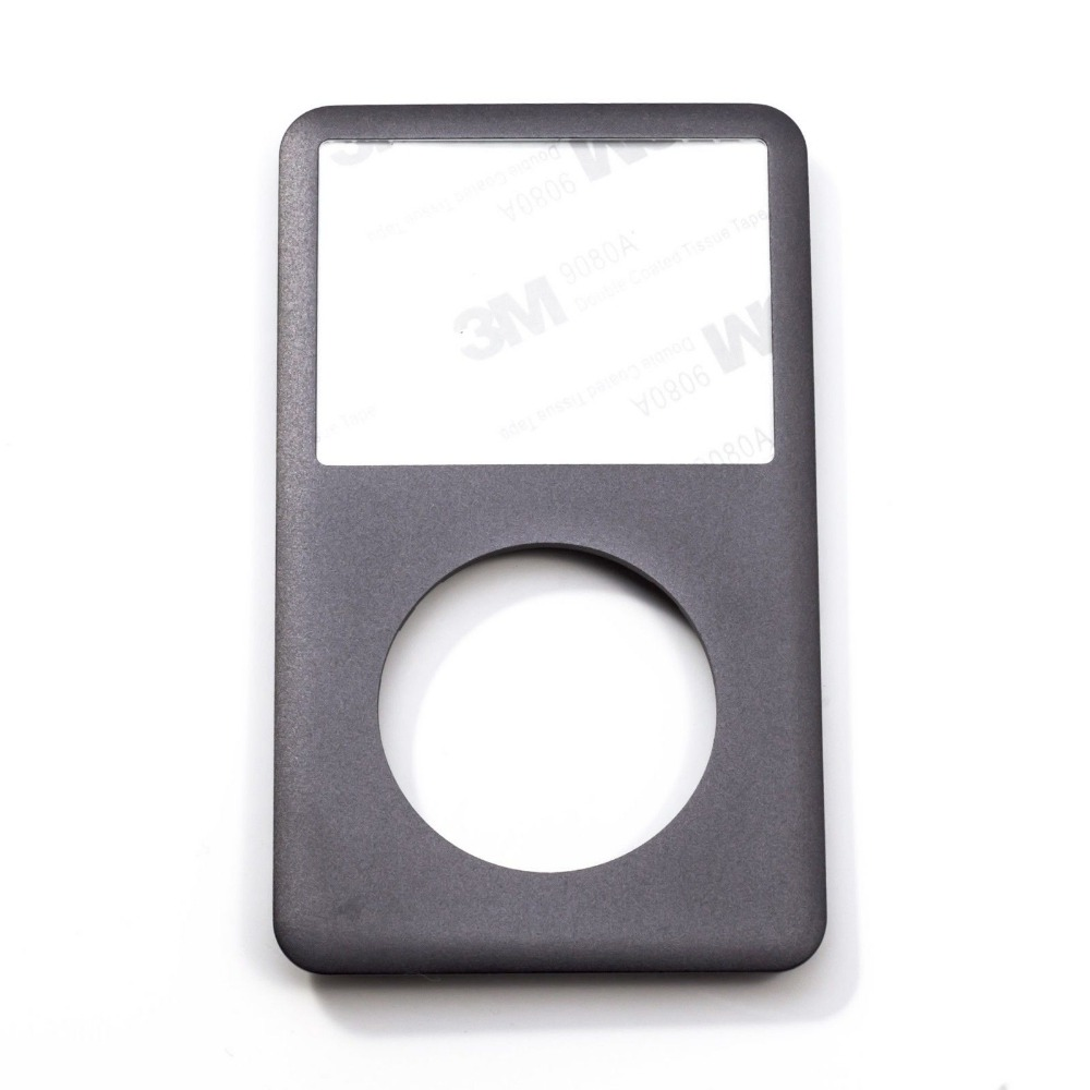 OEM Front Cover Panel Housing Case Faceplate for iPod Classic 6th 7th Gen NEW