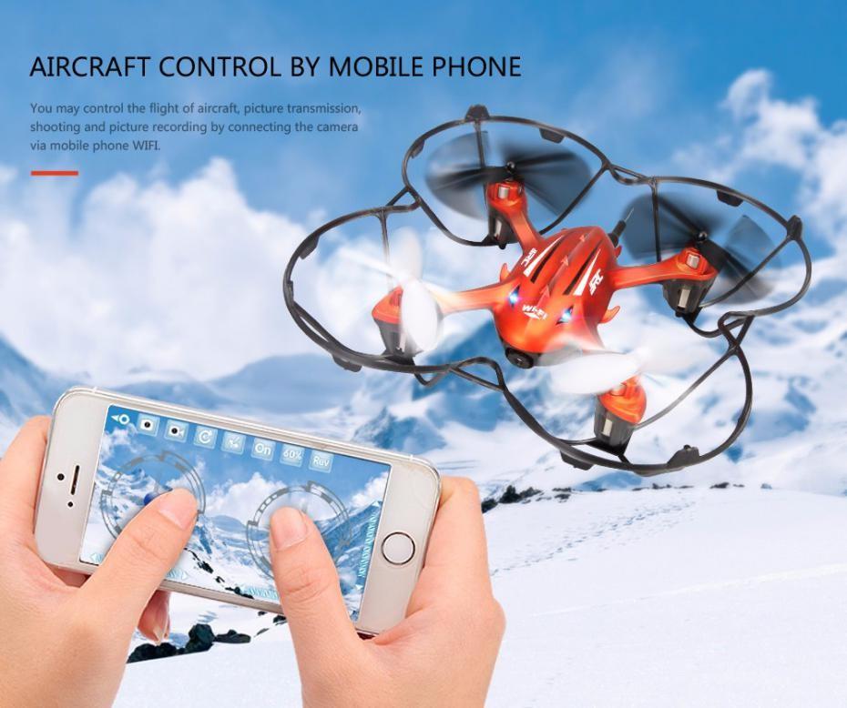 Mini Drone (5) -