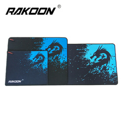 Rakoon blue dragon large gaming mouse pad locking edge mousepad speed control mouse mat for cs.jpg 250x250