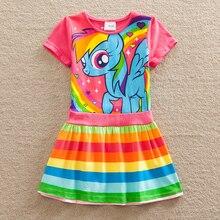Платье для девочек Girl children wear