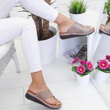 WENYUJH/Новинка; Модные женские уличные тапочки на мягкой подошве; удобные сандалии;