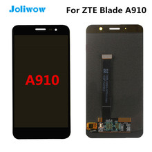 tested! For ZTE Blade A910 BA910 LCD Display withTouch Screen Digitizer Assembly Replacement For ZTE Blade A910 BA910 lcd все цены