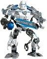 3.0-звездном солдат война буревестник XL робот Minifigures Decool 10088 Hero серии строительные блоки игрушки , совместимые с Legoe