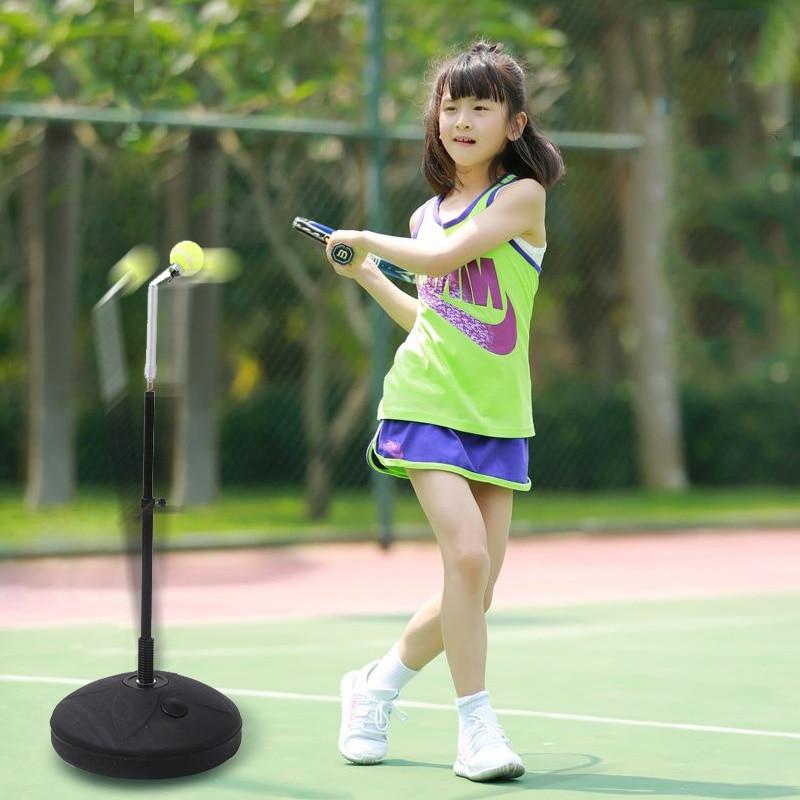 Adjustable Tennis Training Machine Pro Tennis Trainer Tennis