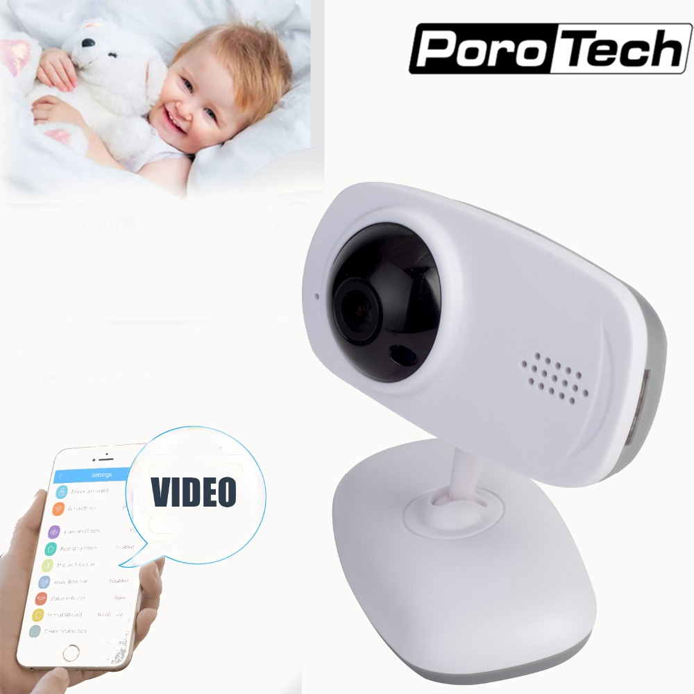 GC60 Wireless WIFI connection wireless 720P baby monitor 120degree audio baby monitor radio video babysitter GC60 Wireless WIFI connection wireless 720P baby monitor 120degree audio baby monitor radio video babysitter