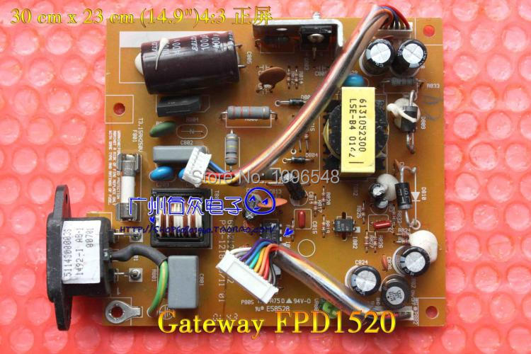 Free Shipping>Original 100% Tested Work FPD1520 Power Board PTB-1218 6832121800-02Free Shipping>Original 100% Tested Work FPD1520 Power Board PTB-1218 6832121800-02