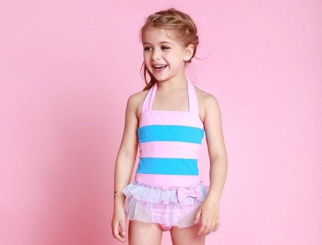 Costumi Da Bagno Per Bambino : New one pieces costume da bagno ragazza 2017 plus size costumi da