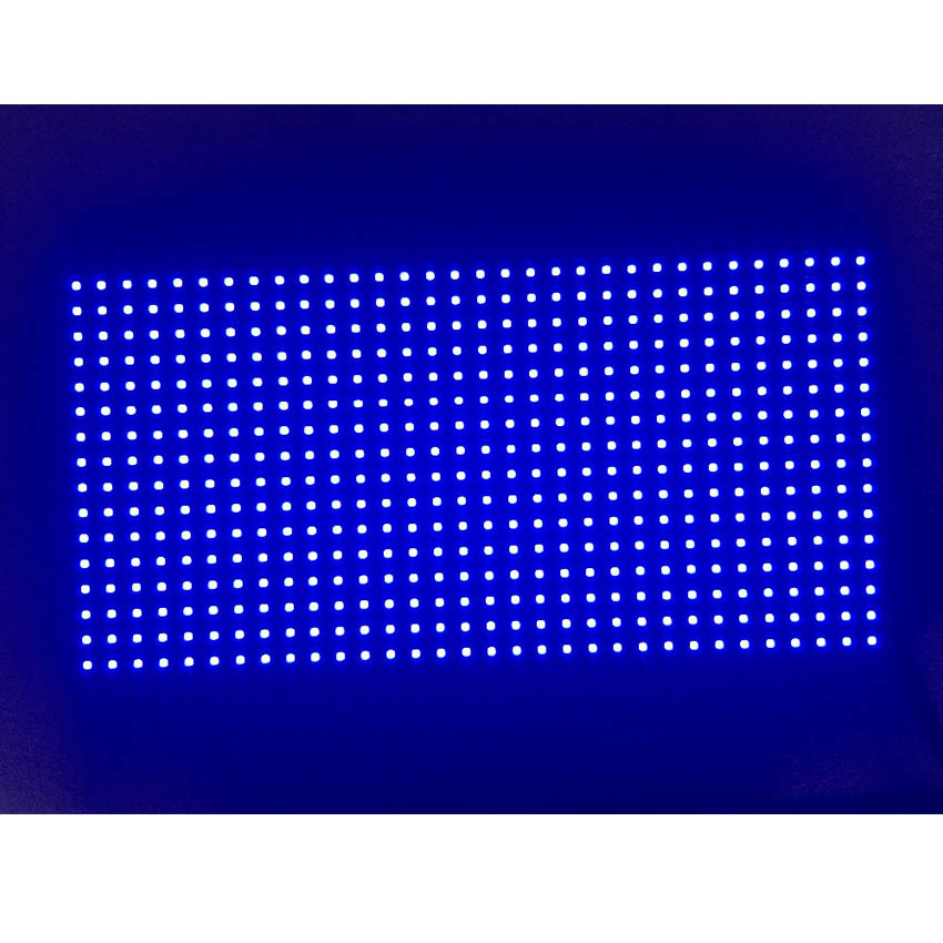32x16Dots RGB P8 Outdoor LED Module Video Wall High Quality P2.5 P3 P4 P5 P6 P7.62 P8 P10 Rgb For Full Color Led Display Screen