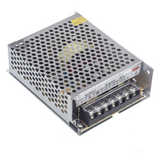 DC 24V 1A 2A 3A 5A 10A LED Switching Power Supply Adapter Transformer 24W 48W 72W 120W 240W for Led Strip(China (Mainland))
