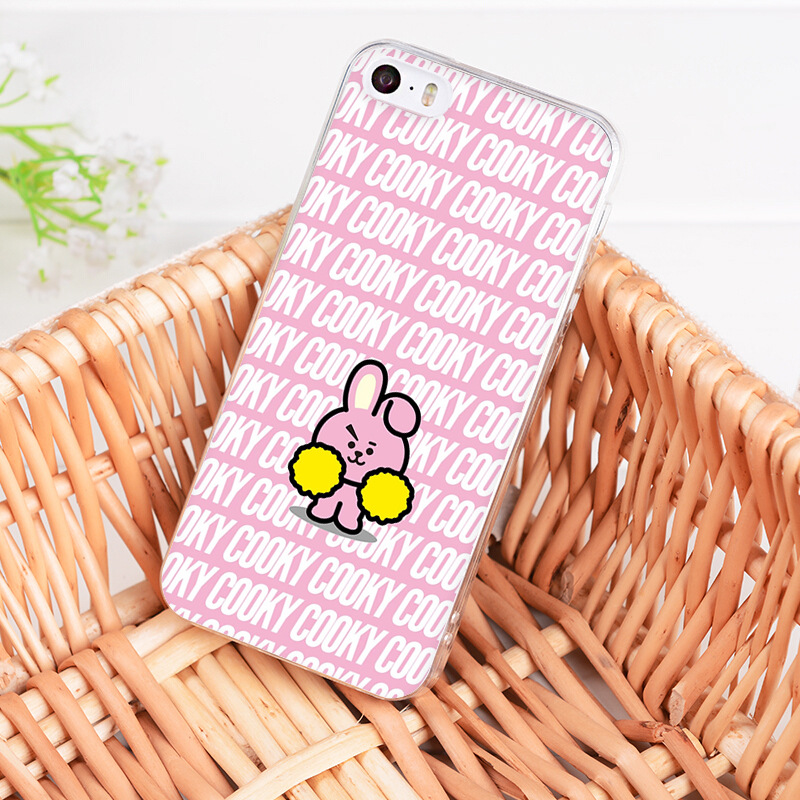 Wholesale For iPhone 5c tpu phone case