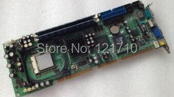 Промышленное оборудование доска IAC F847A V1.2 socket 478 с ЦП и памяти