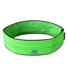 AONIJIE Outdoor Foldable Sport Waist Belt Bag Women/Men Yoga Fitness Cycling Marathon Running Fanny Pack, 5 Colors