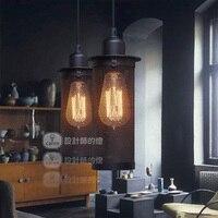 Klassischen Stil Halter Vintage Pendelleuchte Pendelleuchten Edison Pendelleuchte Enthält Edison birne Kostenloser Versand|pendant lamp|edison pendant lampvintage pendant lights -