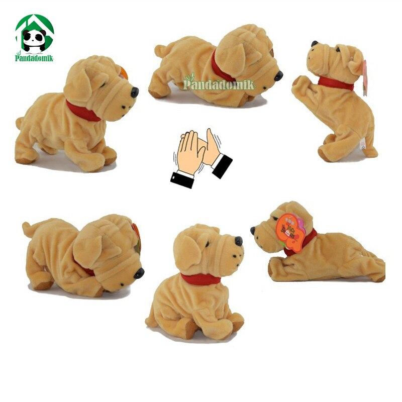Interactive Dog For Children