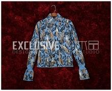 New Fashion Women Sweaters 2016 Runway European Designer party style Women's Clothing