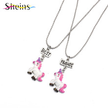 Buy Unicorn Pendent And Get Free Shipping On Aliexpress Com