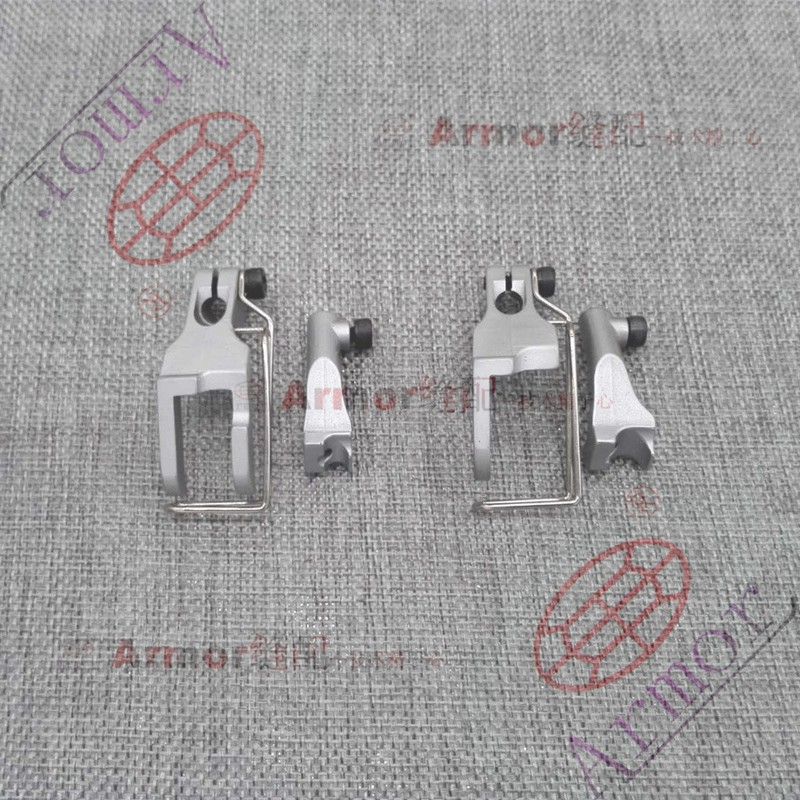 Sewing Machine Accessories Durkopp Adler KH867PC 367PC Single-sided Double-sided Rope Buried Pocket Presser Foot