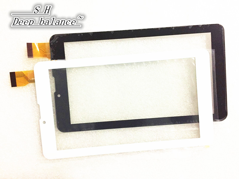 New 7-inch Universal Touch Screen FPC-FC70S706-00 FHF070076-B GT706-V2 YC-706 WJ506-v2.0 Hsctp-441 (706)-7 Digital Touch Sensor