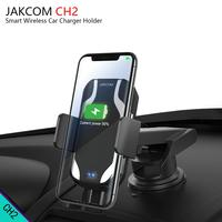 JAKCOM CH2 Smart Wireless Car Charger Holder Hot sale in Stands as x box one direksiyon seti konsol fan controller usb