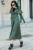2016 Coreano Nova Moda Outono Double Breasted Cape Trench Cor Sólida Magro Ocasional Blusão Longo Casaco de Trincheira Das Mulheres do Sexo Feminino