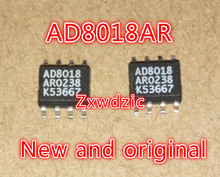 цены на 5PCS AD8018AR AD8018AR SOP8 new original в интернет-магазинах