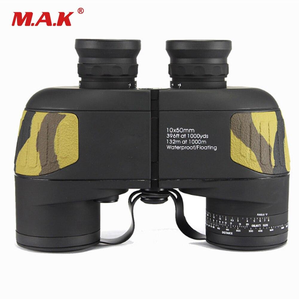 10x50 HD Zoom Telescope Military Binocular Waterproof Anti-fog with Built-in Rangefinder Coordinate for Hunting10x50 HD Zoom Telescope Military Binocular Waterproof Anti-fog with Built-in Rangefinder Coordinate for Hunting