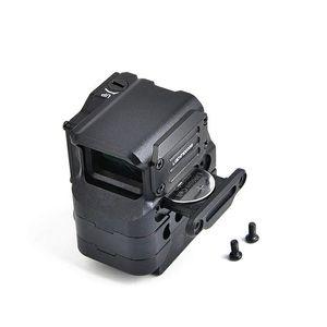 Image 5 - DI óptico FC1 punto rojo mira alcance holográfica mira Rifle de francotirador alcance para la visión óptica de la caza del carril de 20mm