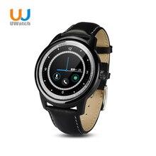 U watchใหม่สมาร์ทนาฬิกาdm360อัพเกรดdm365บลูทูธ4.0 mtk2502 ip67รอบกันน้ำios a ndroidสำหรับiphone samsung xiaomi