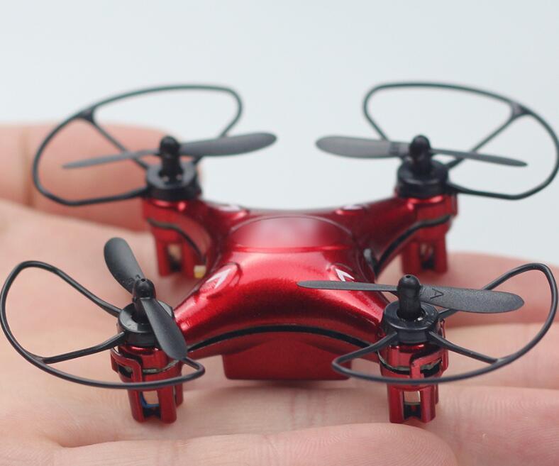 Mini RC Quadcopter 2,4G 4CH 6-aixs Gyro 3D-flip bolsillo Selfie Dron Syma X12S para chico regalo Batería de 3,7 V 800mAh y cargador USB para SYMA X5 X5C X5S X5SW X5HW X5HC x5ucs X5UW RC Drone Quadcopter repuestos betery partes 3,7 v #3