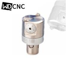Cabezal de taladrado CBH de alta precisión, 0,01mm, 20 36, rango de 20 36mm
