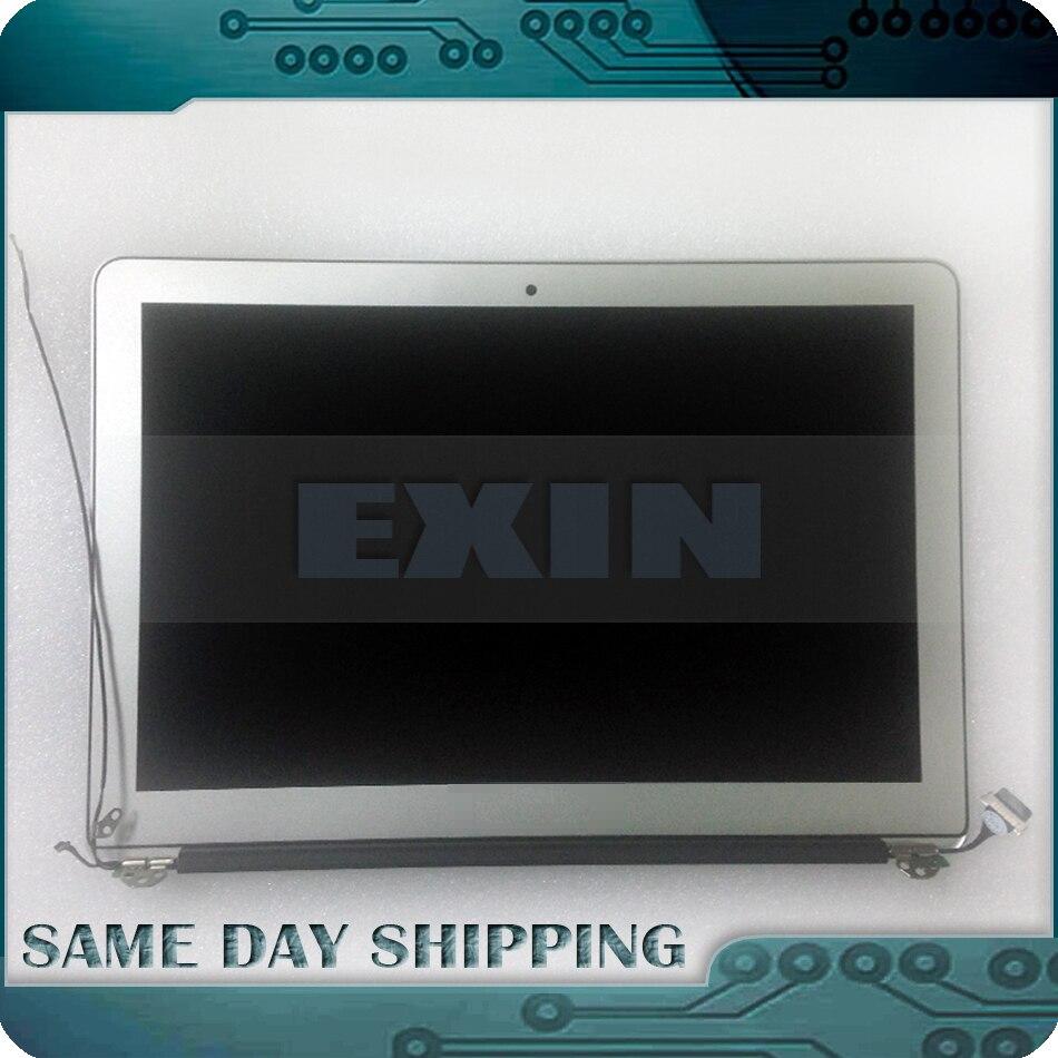 NOUVELLE Assemblée LCD pour MacBook Air 13 A1369 A1466 LCD LED Affichage Écran Assemblée Complet 2010 2011 2012 MC503 MC965 MD508 MD231