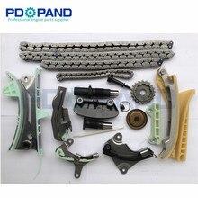 Zestaw łańcucha rozrządu garnitur dla Ford Explorer Ranger Mustang Mazda B4000 Mercury góral 4.0L V6 silnik gazowy SOHC