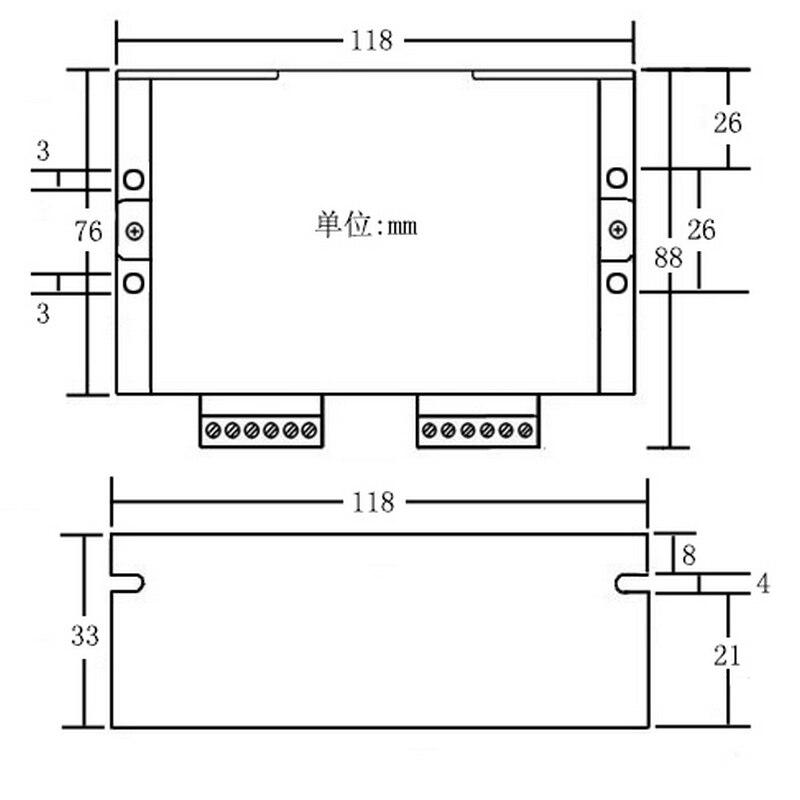 23 34 serie 2 fase digital stepper motor 03