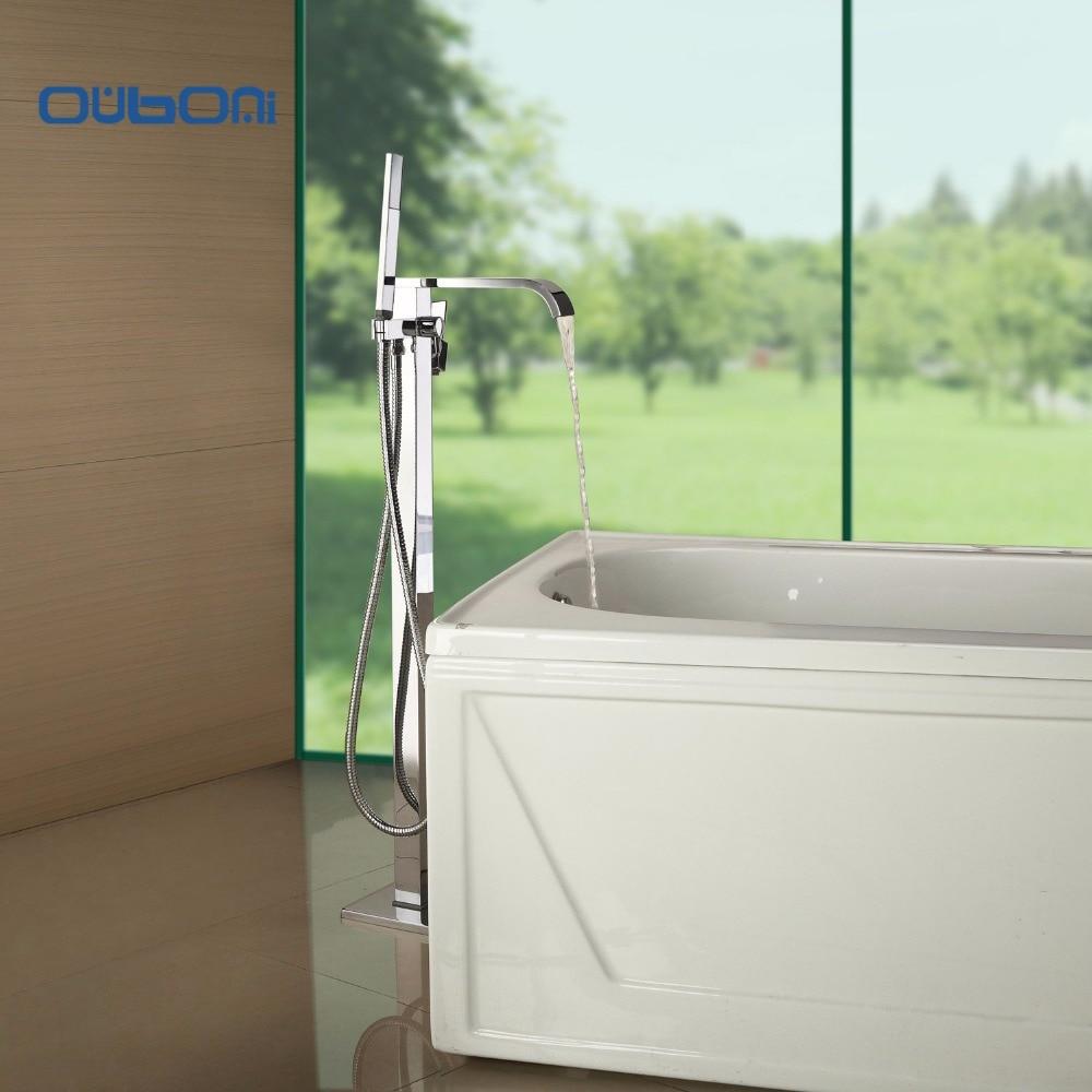 Free Standing Tub Shower. Mm Baths By Acs Bathrooms Australia Wide ...
