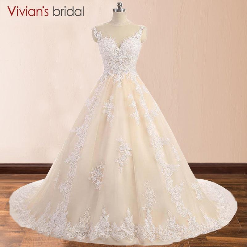 Lyxig Appliques Princess Arabisk Muslim Arabisk Brud Brudklänningar Bröllopsklänning Bollklapp Robe De Mariage